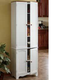 Tall Storage Pantry Tall Cabinet Storage Kitchen Furniture Storage Tall Pantry Cabinet