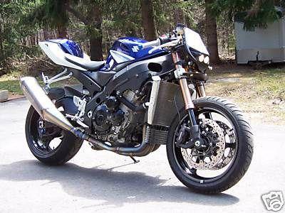 Die 8 besten Bilder zu Slabby | Motorrad, Suzuki gsx r