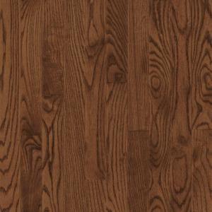 Bruce American Originals Brown Earth Oak 3 4 In T X 2 1 4 In W X