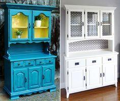 Möbel Streichen interessante möbel streichen ideen renovieren möbel und alte möbel