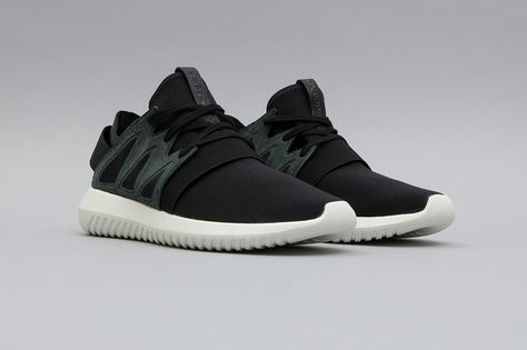 adidas Wmns Tubular Viral Core Black Core Black Off White