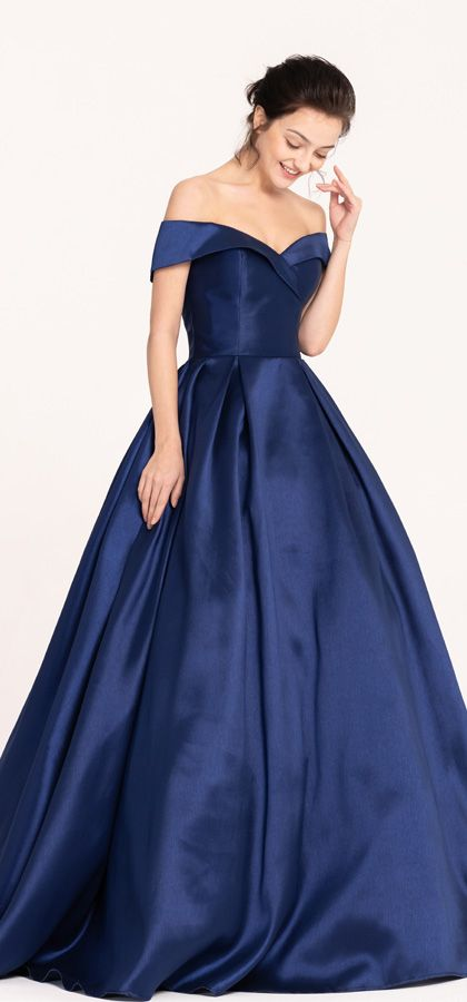 34++ Blue cocktail dress for debut ideas