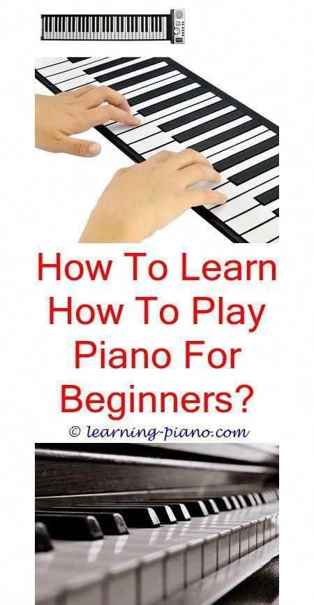 How Long Does It Take To Learn Piano On Average Learning Piano Music Theory Learn To Play Piano Dvd Uk Learn Learn Piano Learn Piano Notes Learn Piano Songs