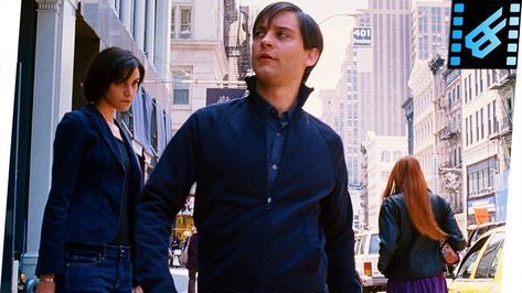 Cool Peter Parker Scene Spider Man 3 2007 Movie Clip Movie Clip Peter Parker Movie Info