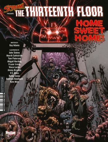 Pre Order The Thirteenth Floor Special Home Sweet Home Thirteenth Floor Thirteenth Sweet Home
