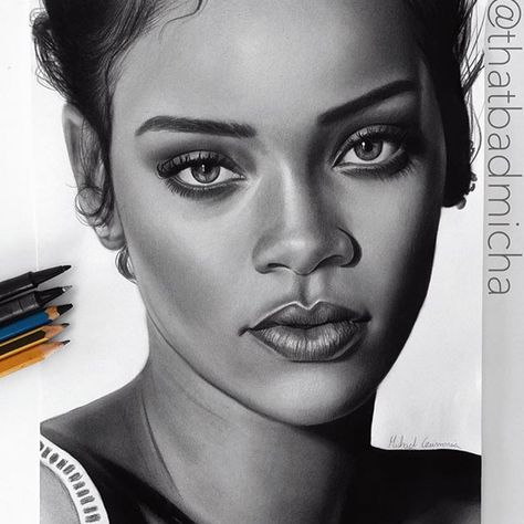 Learn to Draw Realistic Portraits in Pencil