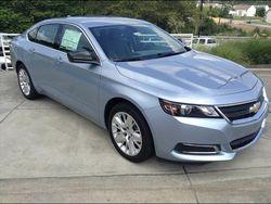 2014 Chevrolet Impala Ls 4 Dr Sedan Fwd Cars For Sale Chevrolet