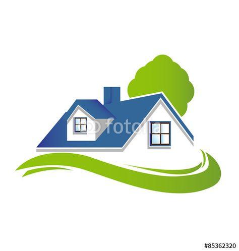 104 best houses real estate logo images real estate logo vector rh pinterest com