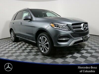 Ebay Advertisement 2018 Mercedes Benz Other Gle 350 2018 Mercedes