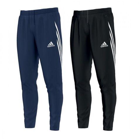 adidas Fußball Trainingshose Sporthose Jogginghose ...