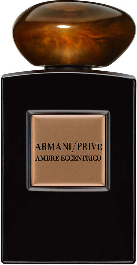 Armani Prive Oud Royal Perfume Oil