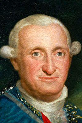 Carlos Iv De Borbón Rey De España Y De Las Indias 1748 1819 óleo Sobre Tela Por Francisco De Goya Y Retratos Fotografía De Familia Personajes Historicos