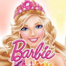 Resultado De Imagem Para Desenhos Da Barbie Coloridos Barbie