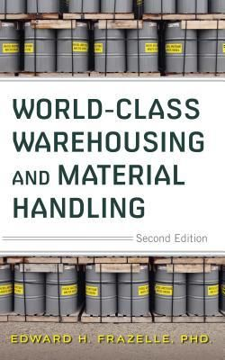 Pdf Download World Class Warehousing And Material Handling