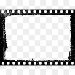 Video Clipart Frame Clipart Video Borders Black And White Film Film And Television Video Borders Black Frame Clipart Poster Background Design Polaroid Template