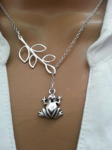 Pin On Frog Jewelry