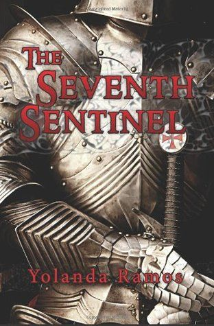 The Seventh Sentinel, by Yolanda Ramos, on special for US$0.99