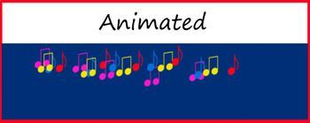 Google Classroom Animated Headers Music With Images Google
