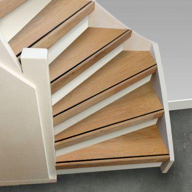 Pin Op Staircase Renovation