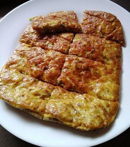 Resep Martabak Mesir Low Carb Keto Oleh Dicazqa Resep Resep Keto Makanan Dan Minuman Resep Makanan