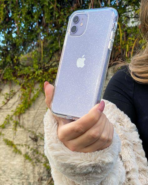 Shimmer Case for iPhone – Elemental Cases