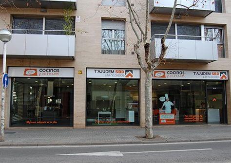 Bienvenido a T\'AJUDEM SBD, distribuidor de cocinas.com en ...