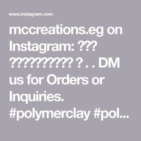 mccreations.eg on Instagram: 𝗘𝗜𝗗 𝗖𝗢𝗟𝗟𝗘𝗖𝗧𝗜𝗢𝗡 ✨ . . DM us for Orders or Inquiries. #polymerclay #polymerclayearrings #statementearrings #handmadewithlove…