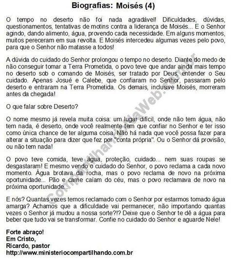 Pin De Rosemar Carvalho Em Biblica Biografias Revolta