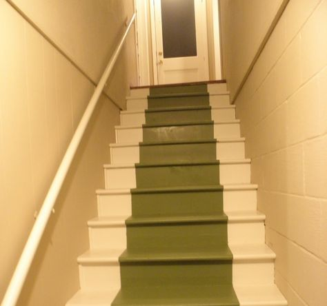 Top Painted Stairs Ideas Pictures To Make Your Stair More Beautiful | Paint  Stairs