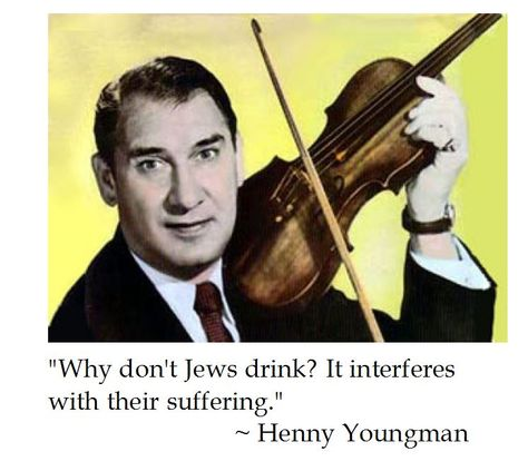 Top quotes by Henny Youngman-https://s-media-cache-ak0.pinimg.com/474x/d9/6a/f8/d96af83128ba55d986cea2031864d6bf.jpg