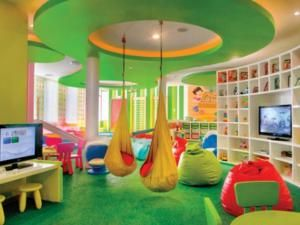 12 Fabulous Vacations With Babies And Toddlers Azul Beach Hotel Riviera Maya Mexico