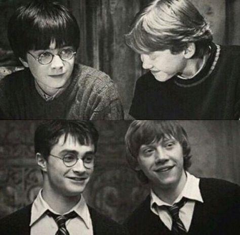Harry Potter World on Twitter