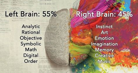 a psychology report on the article right brain left brain fact and fiction ©mind moves institute, johannesburg 2009 1 left brain, right brain or whole brain.