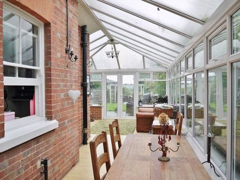 Wrap Around Conservatory Garden Room Extensions Sunroom Addition House Exterior