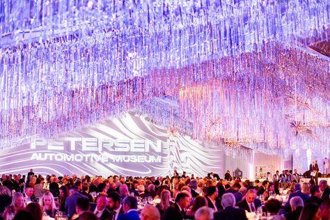 Petersen Automotive Museum 25th Anniversary Gala