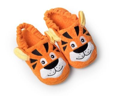 Tiger Slippers | Tiger slippers
