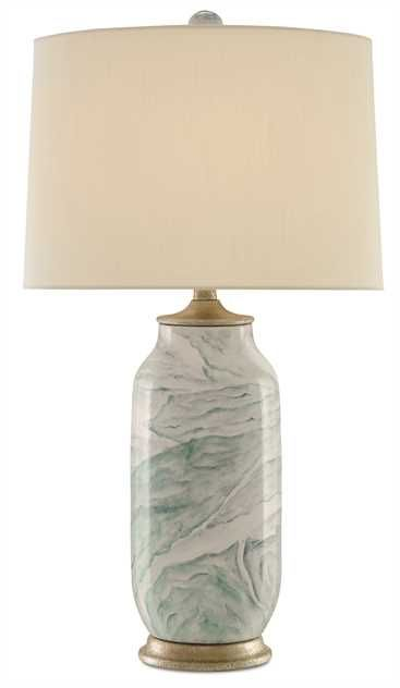 Table Lamps Modern Table Lamps Currey And Company In 2020 Lamp Green Lamp Table Lamp