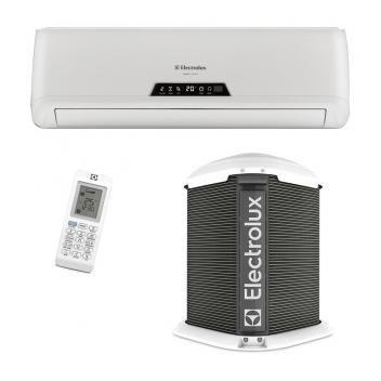 Ar Condicionado Split Electrolux Ecoturbo 12000 Frio 220v