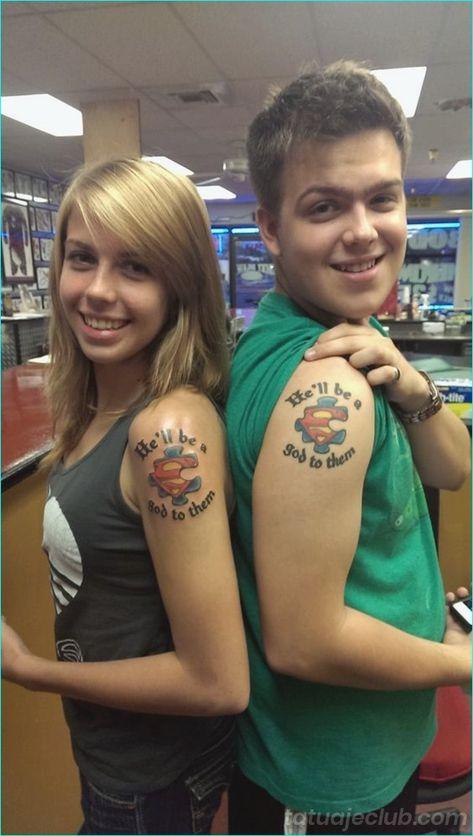 45 tatuajes llenos de sentimientos de hermanos y hermanas que te hacen sentir emocionalmente  #hacen #hermanas #hermanos #llenos #sentimientos #sentir #tatuajes