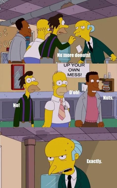 Getting The Car Ready. Laugh your self out with various memes that we collected around the internet. Simpsons Funny, Simpsons Quotes, The Simpsons, Funny Meme Pictures, Gif Pictures, Lol, Futurama, The Funny, In This World