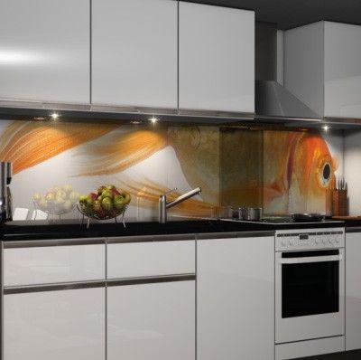 Küchenrückwand Folie Möbel \ Wohnen Küchenrückwand 718335 - küche spritzschutz folie