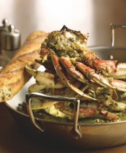 Recipes Main Dishes - Cat Cora - The Official Cat Cora Website and Cat Cora Blog