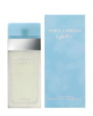 Dolce Gabbana Light Blue Edt 3 3 3 4 Oz New In Box 695975071058 Ebay Light Blue Perfume Blue Perfume Best Fragrance For Men