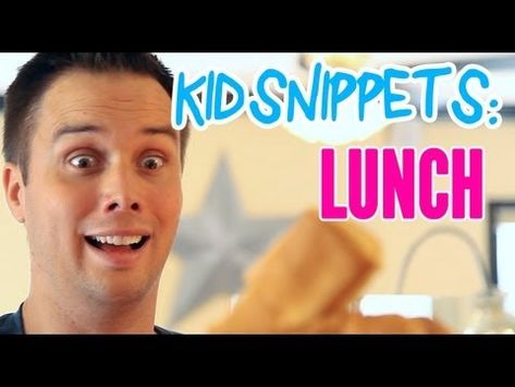 New Kid Snippets videos every MONDAY.  If movies were written by our children... We asked a couple kids to be a bakery owner and a customer. This is what they came up with.    FACEBOOK.com/boredshortstv  Twitter: @boredshortstv  Store: http://store.boredshorts.tv    Produced by Bored Shorts TV  Filmed and Edited by Ryan Haldeman  Starring:  Randy Roberts...