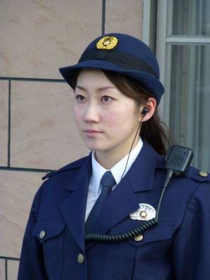 女性警察官・画像 - NAVER まと...