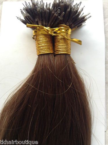 Nano Ring extensions #foxyhairextensions   Foxy Extensions ...