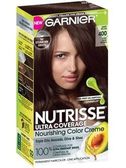400 Sweet Pecan Hair Color Garnier Hair Color Hair Color For
