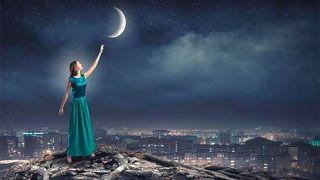 Calendario lunar: Rituales y Cábalas de luna nueva | luna ...