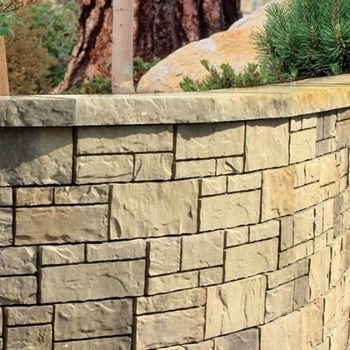 Celtik Walls: Celtik Retaining Walls & Blocks from Belgard ...