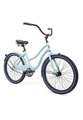 Buy Huffy 24 Cranbrook Womens Comfort Cruiser Bike In 2020 Cruiser Bike Bike Huffy